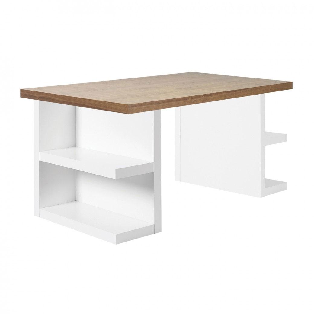 Escritorio Multi 180 - 160- Storage - Escritorio Multi 180 Storage, Con múltiples opciones de patas, el sistema de mesa múltiple es un sistema de mesa flexible para su comedor u oficina en el hogar.