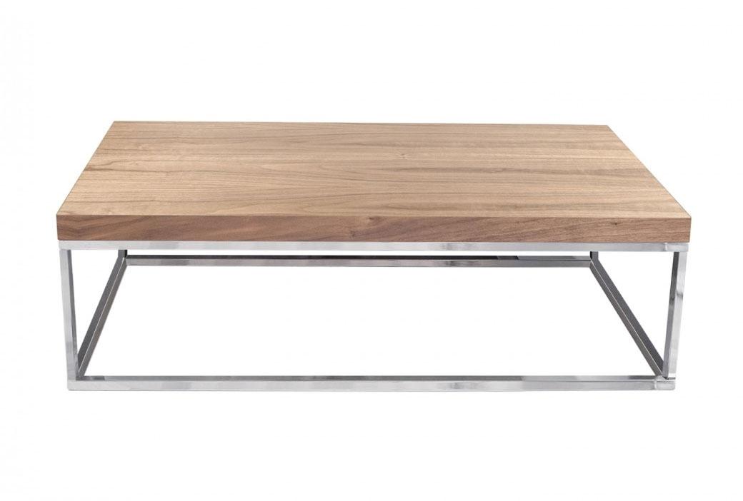 Mesa Prairie 120 - Mesa Prairie 120, Un sistema de mesa de centro modular, pies metálicos disponibles en negro y cromo.