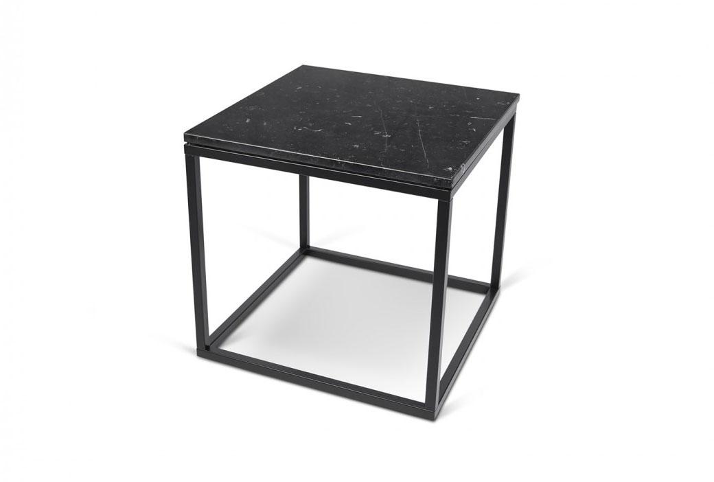 Mesa Prairie 50C - Mesa Prairie 50C, Un sistema de mesa de café modular disponible en múltiples acabados y colores.