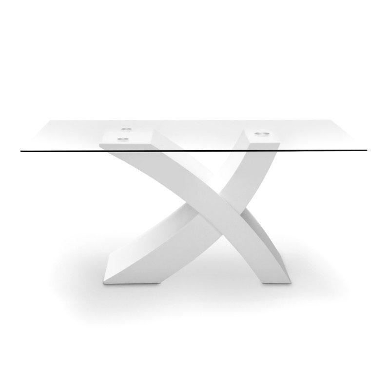 Mesa de comedor Aspa