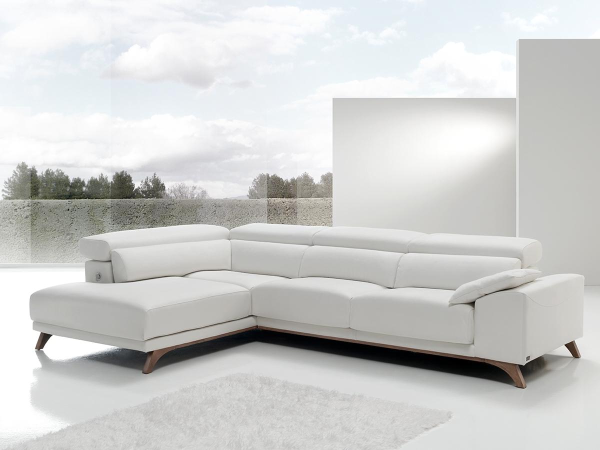 Sofá Bako - Sofá de diseño modelo Bako