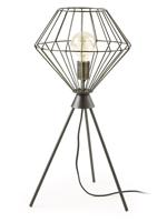 Lámpara de mesa Canady - Lámpara de mesa Canady