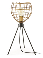 Lámpara de mesa Briana - Lámpara de mesa Briana