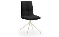 Larkpu silla asiento - Asiento con pies de metal disponible en variedad de colores