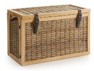 Cofre de madera  - Cofre de madera