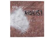 Cuadro Flar - Cuadro al óleo sobre lienzo de tela