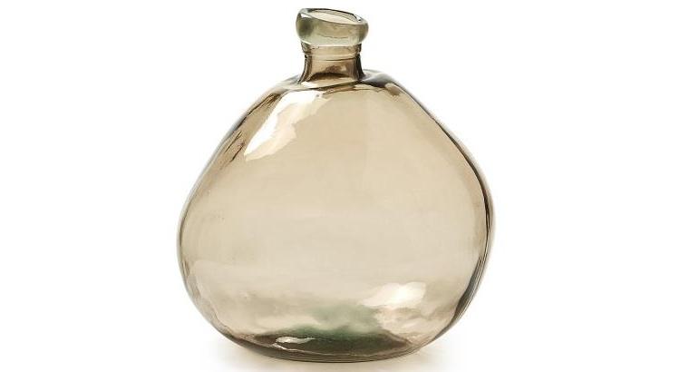 simple jarrn de cristal with jarrones de cristal - Jarrones De Cristal