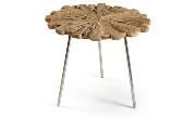 Mesa de centro - Mesa baja de salón de madera