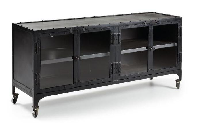 Mia home mueble para tv - Mueble televisor ikea ...