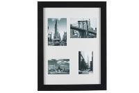 Portafotos 57x47 - Portafotos con marco de madera