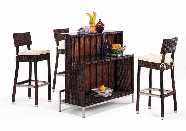 Modelos de barras de bar - Sillas de barra de cocina ...