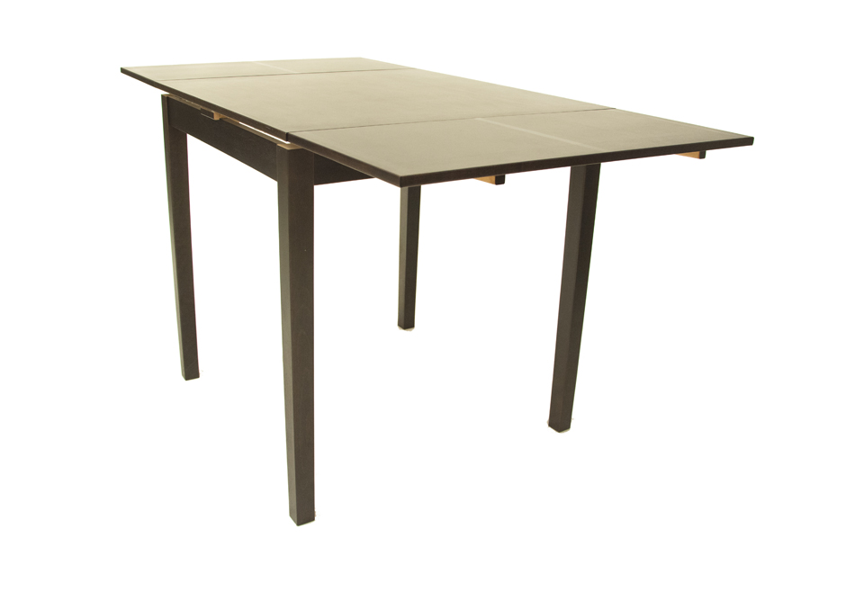 Mesa alta extensible for Table 90 extensible