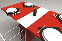 Mesa de alas cocina 2 - Mesa de alas de cocina