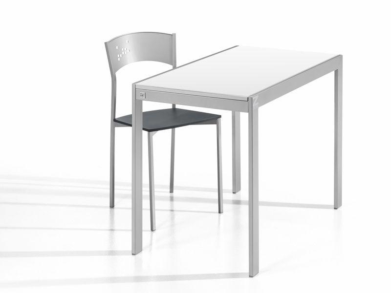 mesas de cocina extensibles estrechas
