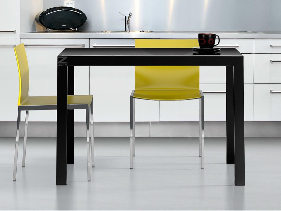 Mesas de cocina extensibles estrechas - Mesas de cocinas ...