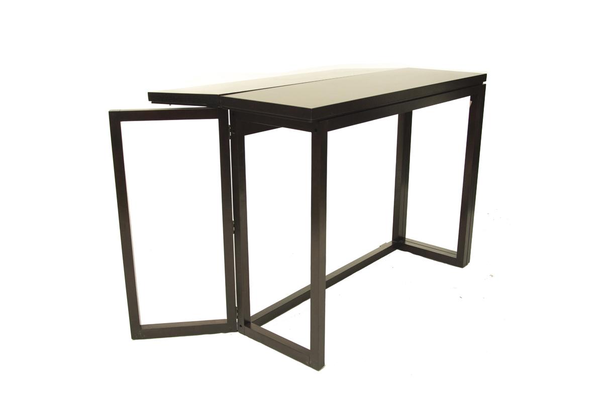 Mesa alta plegable en oferta - Sillas altas para cocina ...