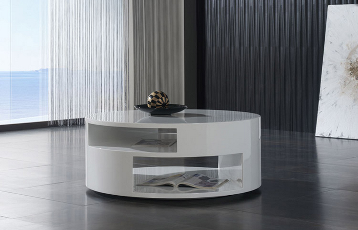 Mesa de centro moderna - Mesas bajas de salon ...