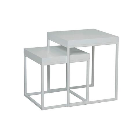 mesas nido auxiliares muebles madrid muebles arganda