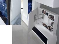 Salón Modular ONA - Moderno salón Modular