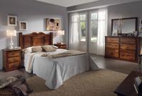 Dormitorio Monterey 1 - Dormitorio Monterey 1