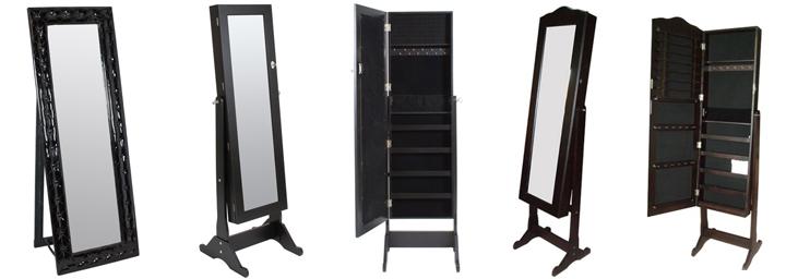 Muebles joyeros clasicos y vintage for Saga falabella muebles