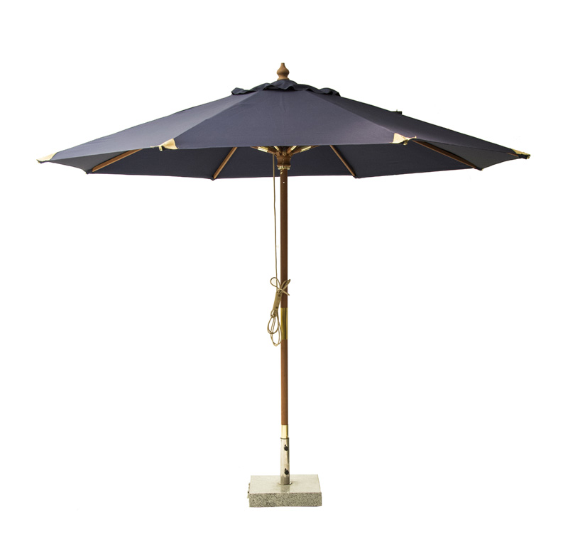 Parasol 30  - Parasol redondo 3 metros