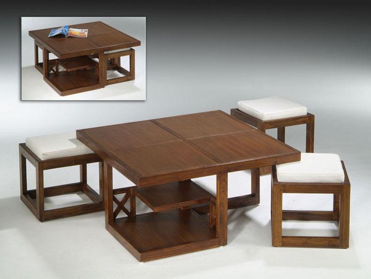 Estupendo y pr ctico conjunto de mesa 3 taburetes de for Mesa 3 en 1 con 2 sillas