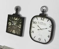 Reloj de pared IMO metal - Relojes de pared