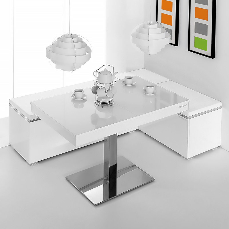 Rinconera para cocina asientos rinconera cocina moderna for Mesa esquinera redonda