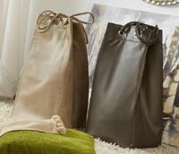 Ropero en forma de saco