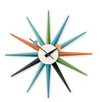 Reloj de pared Estrella  - Reloj de pared