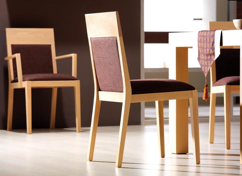 Oferta sillas comedor for Sillas con brazos para cocina
