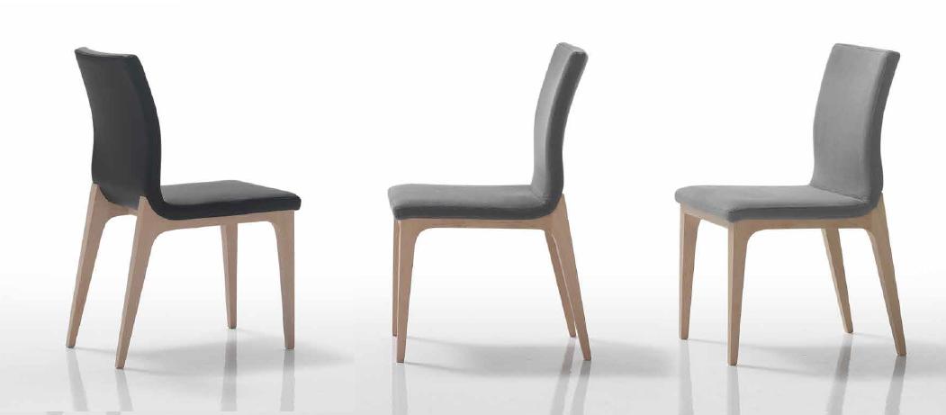 Mia home silla muebles nordic burgos navarra for Sillas modernas precios