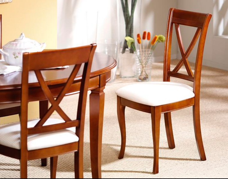 Tapizar Sillas Comedor. Awesome Materiales With Tapizar Sillas ...