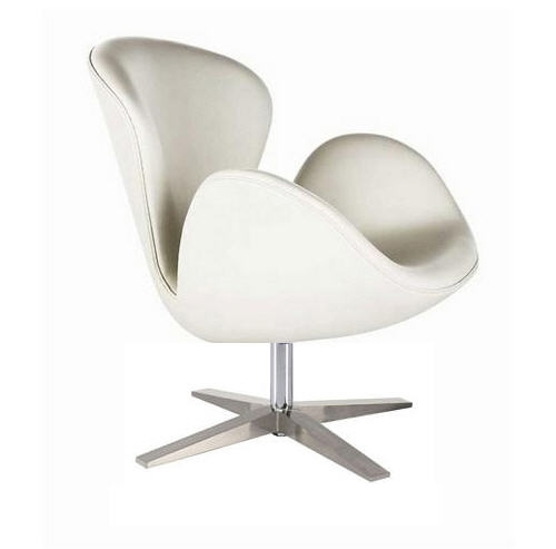 Sill n egg peque o moderno for Sillones salon diseno