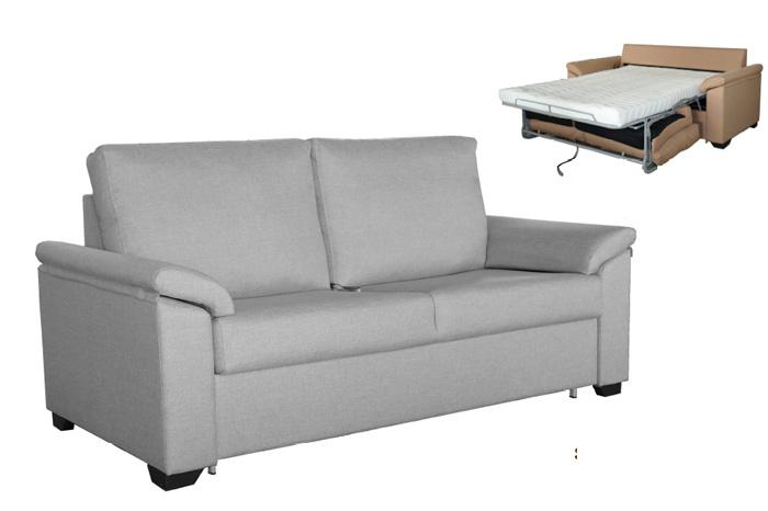 Sof cama sistema apertura italiana for Sofa apertura italiana