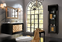 Muebles para baño Capitone 1