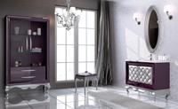 Muebles para baño Capitone 2 - Composicion de muebles para baños Capitone 2, Coleccion de muebles de baño llena de alta calidad, diseño y relax.