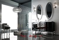 Muebles para baño Klassic 1 - Composicion de muebles para baños Klassic 1, Coleccion de muebles de baño llena de alta calidad, diseño y relax.
