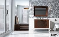Muebles para baño Klassic 2 - Composicion de muebles para baños Klassic 2, Coleccion de muebles de baño llena de alta calidad, diseño y relax.