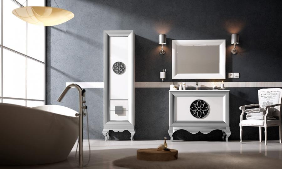 Muebles baño diseño: muebles baño roca modelo victoria prisma el ...