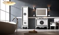 Muebles para baño Serik 1 - Composicion de muebles para baños Serik 1, Coleccion de muebles de baño llena de alta calidad, diseño y relax.