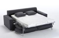 Sofá cama SUI - Sofá cama SUI en tela