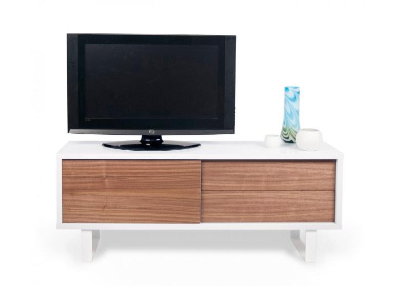 Mesa de TV Nilo diseño moderno y minimalista - Mesa de TV Nilo diseño moderno y minimalista