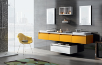 Muebles para baño Elóra 1