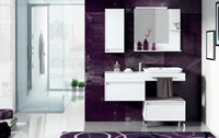 Muebles para baño Elóra 2