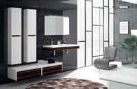 Muebles para baño Elóra 3