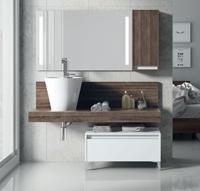 Muebles para baño Elóra 4
