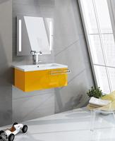 Muebles para baño Gallery 2 - Composicion de muebles para baños Gallery 2, Coleccion de muebles de baño llena de diseño y relax.