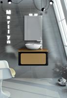 Muebles para baño Marilyn 4